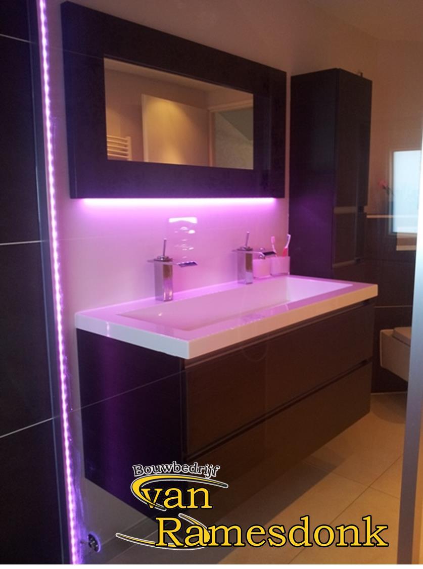 badkamer heerhugowaard, Meubels Ideeën
